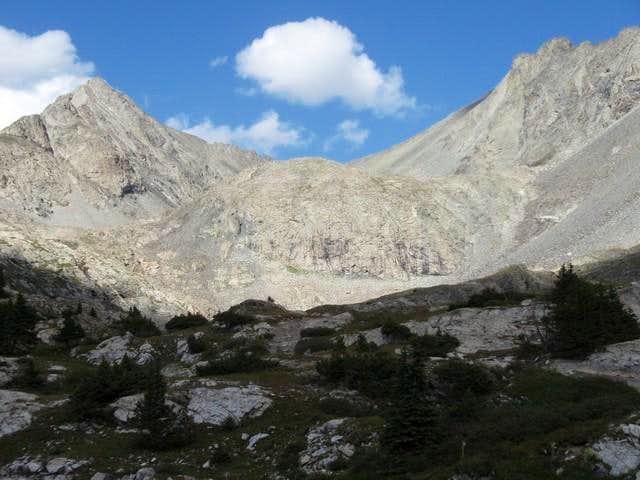 Ellingwood Point / Blanca Peak