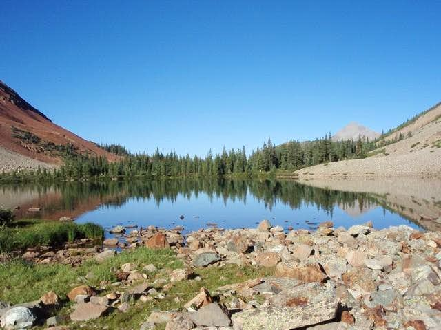 Navajo Lake