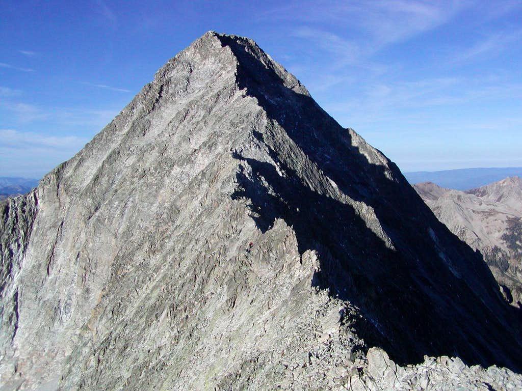 Capitol Peak