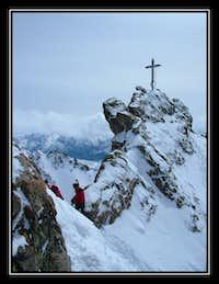 Dreiländerspitze (3197 mnm)