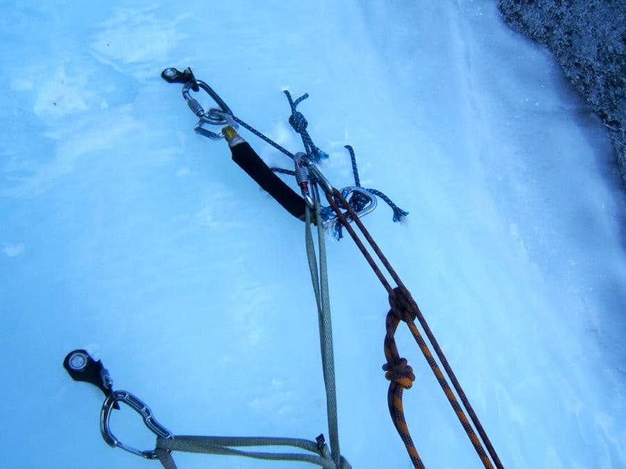 Ice Anchors