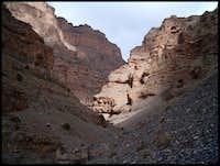 Wandras Canyon