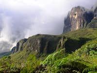 Monte Roraima : Climbing, Hiking & Mountaineering : SummitPost