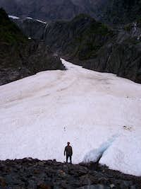 another glacier