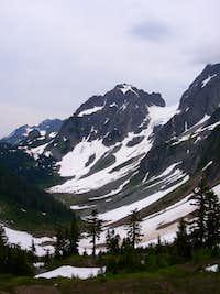 north cascade pass