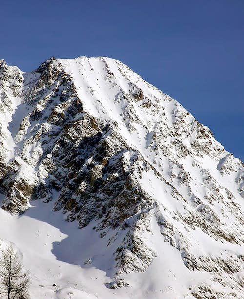 Monte or Tour Grauson...