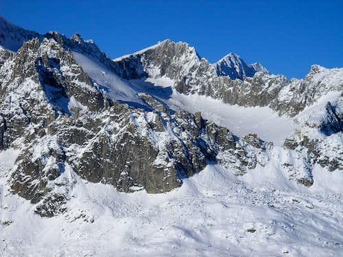 Tiefenstock 3515m