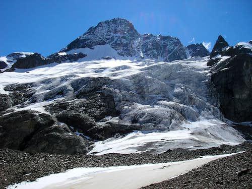 Sustenhorn 3503m
