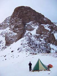 Angour North Face