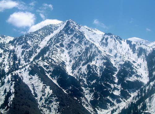Allen Peak