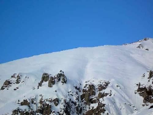 Cermenati ridge