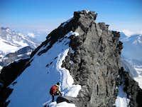 Summit Rimpfischorn