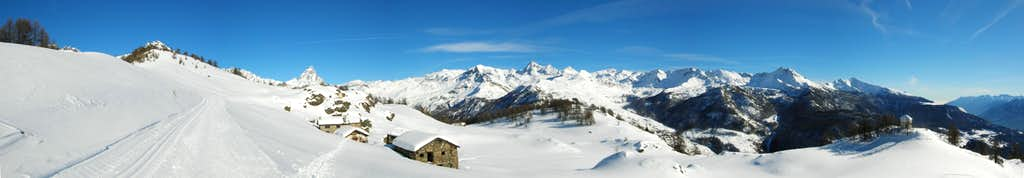 Val Tournanche