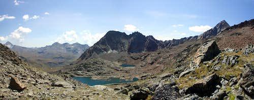 Mont Grauson...