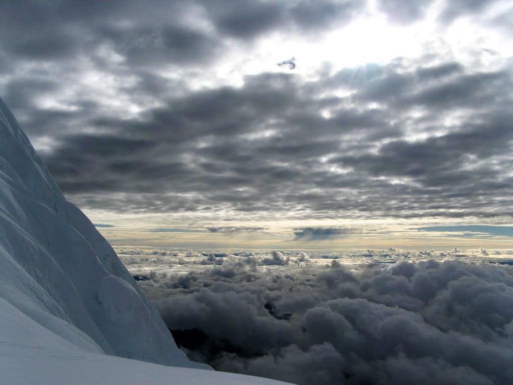 Trippy Clouds