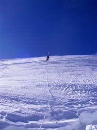 Urkema Peak / Baden Powell Peak