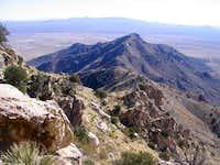 Coyote Peak, Arizona