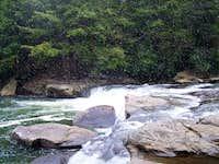 Falls of Western Md