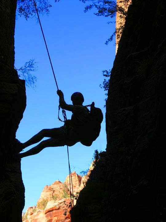 Lodge Canyon