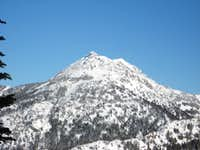 Mt Angeles