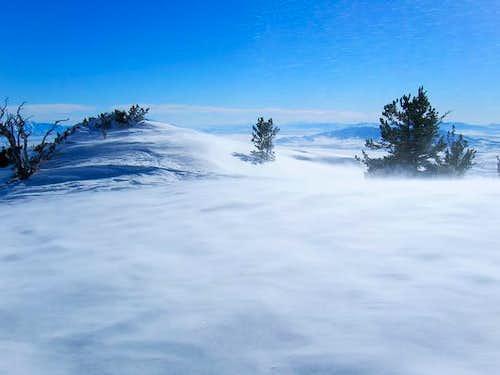 Draper Ridge Wind