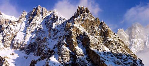 Il mont de Rochefort