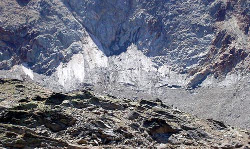 Lussert Glacier