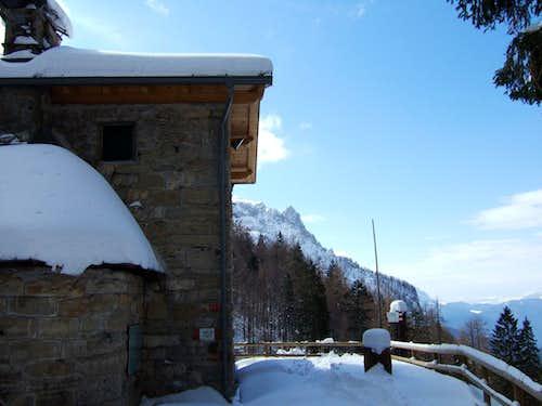 Pale di San Martino - Canali Valley