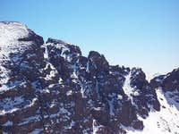 Toubkal WSW Ridge (Ouanoums)