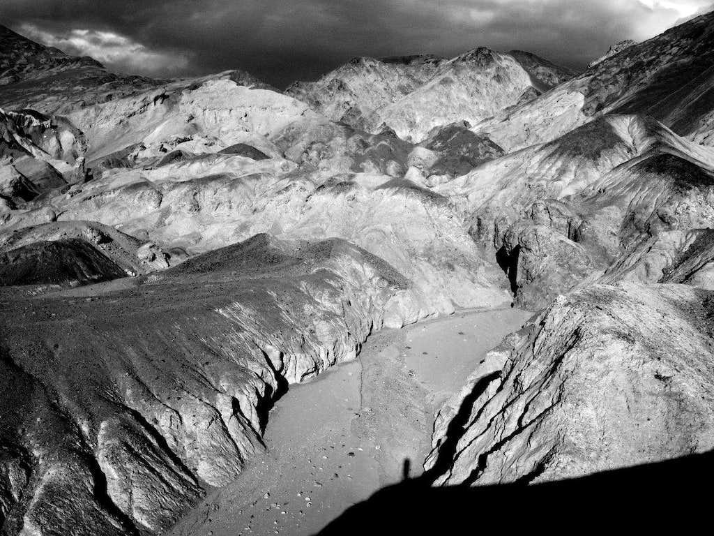 The Black Mountains