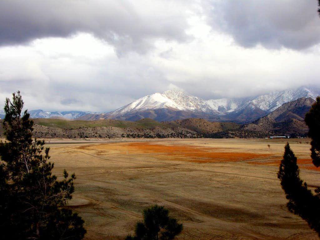 Cook Peak