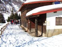 Valcanale - Branchino Pass