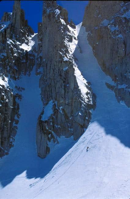 North Peak Northeast...