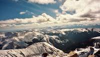 Grays Peak Summit 10/02