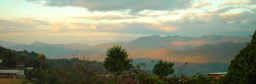 Ukhrul View
