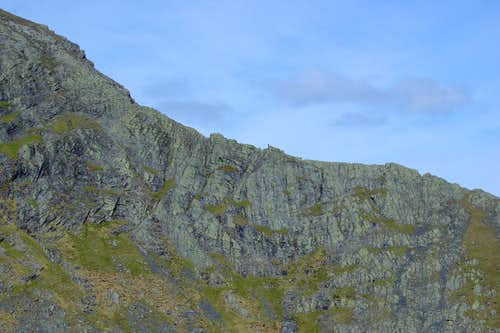 Sharp Edge