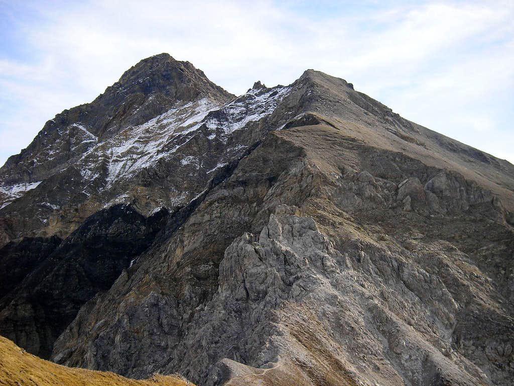 Lenzer Horn 2906m