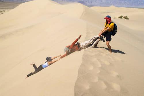 Rescue...