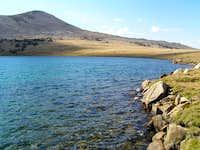 Ireland Lake