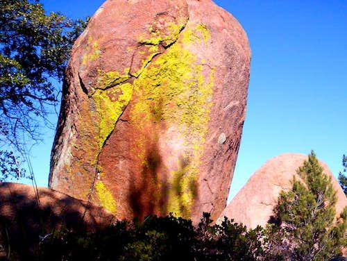 Boulder of Fortune
