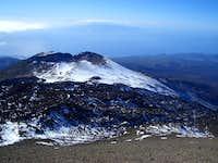 Pico Viejo (3134m)