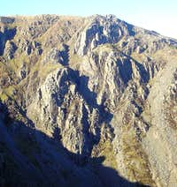 High Stile (Grey Crag)