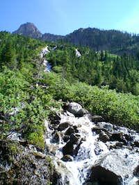 Kokanee Glacier Trail