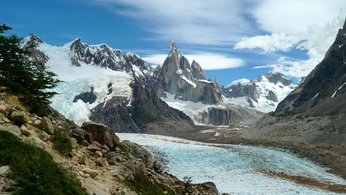 Cerro Torre Valley