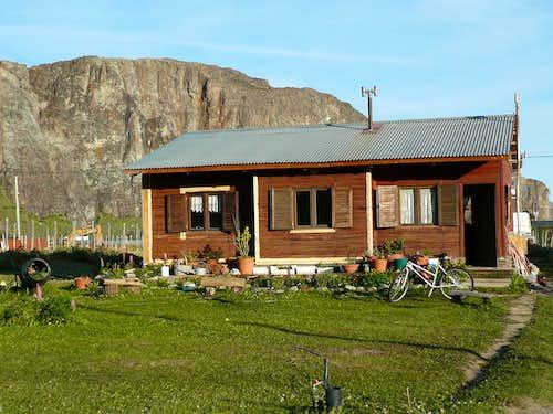 Quaint Home
