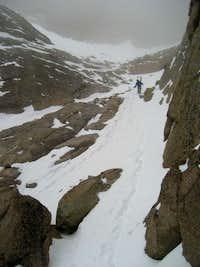 Climb Out