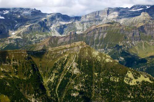 Monte Teggiolo.