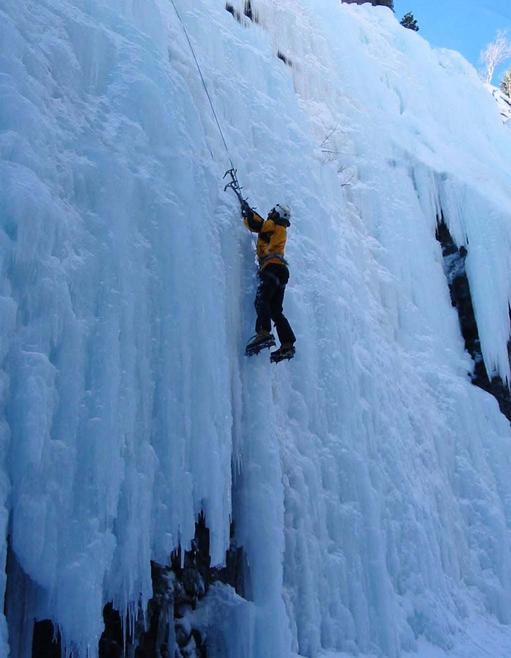 Ouray 1/25/08