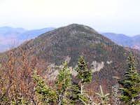 Lower Wolfjaw seen from Upper...