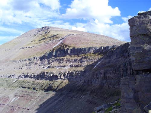 Gilbert Peak